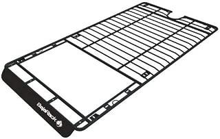 BajaRack Utility Flat Roof Rack with Sunroof for Toyota 2010-2019 4Runner Gen 5