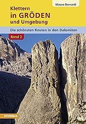 Klettern in Gröden und Umgebung - Band 2