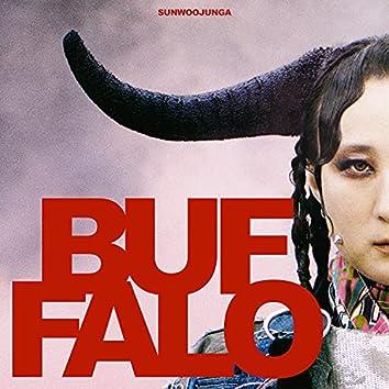 BUFFALO (Feat. DAMI, Song Eun I, Yu Seung Woo, Yoon Ji Young, Jeong Se Woon, 15 Oxen)