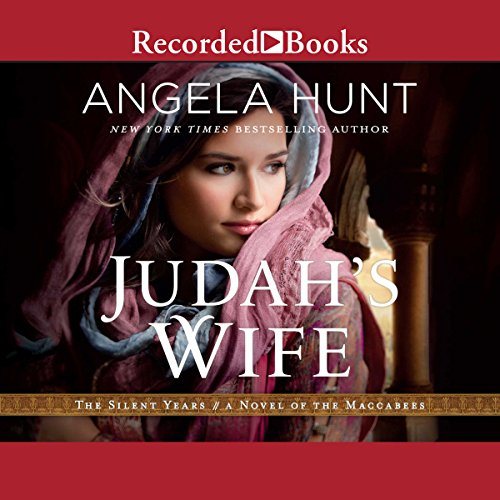 Judah's Wife cover art