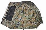 MK-Angelsport Skin Camouflage für Fort Knox 2 Mann Dome Zelt