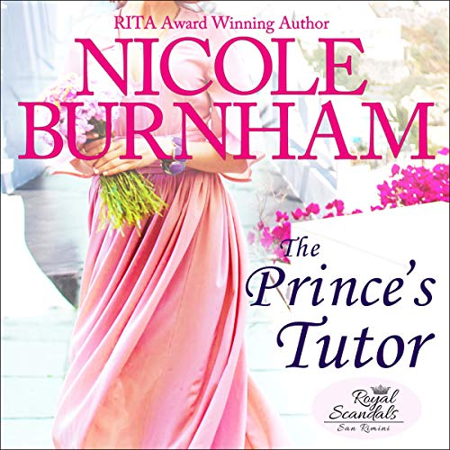 The Prince's Tutor  By  cover art