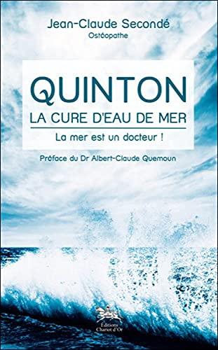 Quinton, la cure d'eau de mer
