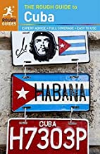 The Rough Guide to Cuba (Rough Guides)