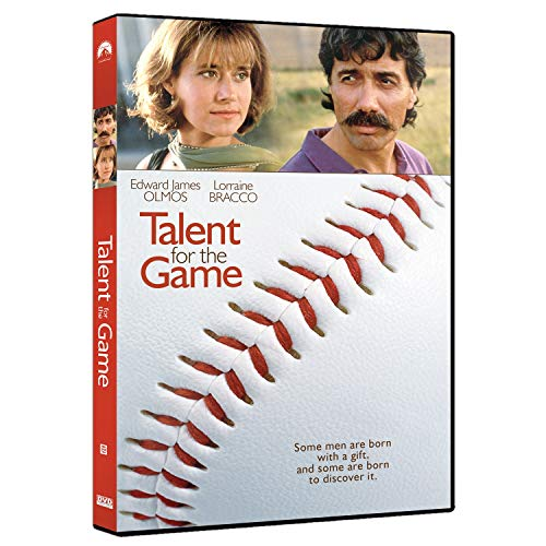 A Talent for the Game [USA] [DVD]