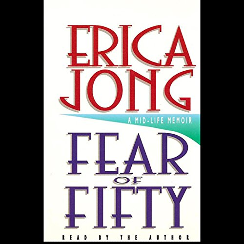 Fear of Fifty audiobook cover art
