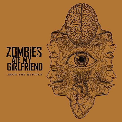 Zombies Ate My Girlfriend