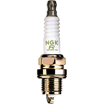 BR9ES NGK Spark Plug Single Piece Pack for Stock Number 5722 or Copper Core Part No