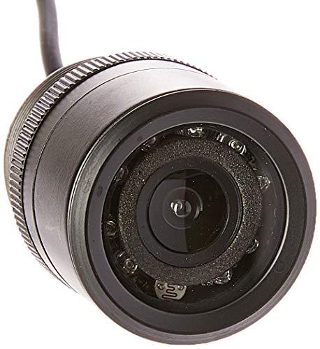 Multilaser Câmera De Ré Automotiva Visão Noturna Serra Copo Conexão Rca - Au002