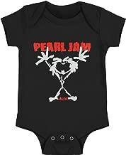Pearl Jam - Stickman Onesie