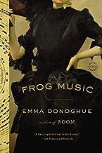 Best emma donoghue frog music Reviews