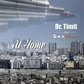 At Home (feat. SaxMoments)