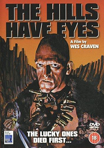 Hills Have Eyes [Edizione: Regno Unito] [Reino Unido] [DVD]
