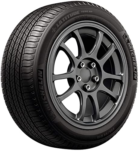 Michelin Latitude Tour HP All Season Radial Car Tire for SUVs and Crossovers, 225/65R17 102H
