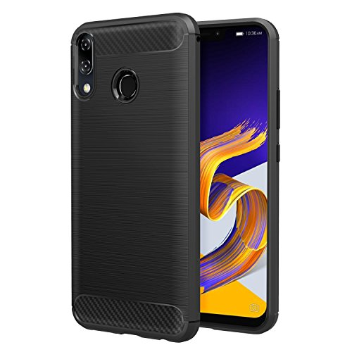MoKo Cover ASUS ZenFone 5 / ZenFone 5z Case - [Slim Fit] Custodia Case...