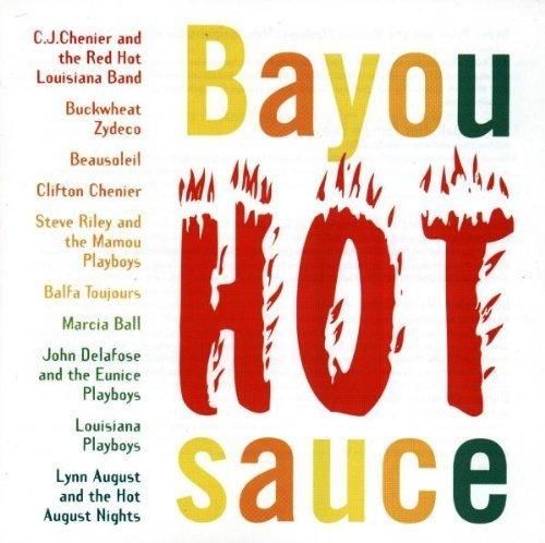 Bayou Hot Sauce by Various Artists (1997-09-09)