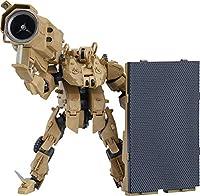 MODEROID OBSOLETE 1/35 アメリカ海兵隊エグゾフレーム 対砲兵戦術レーザーシステム 1/35スケール PS製 組み立て式プラスチッ...