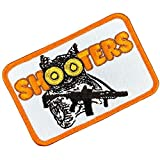 Shooters Morale Patch...image