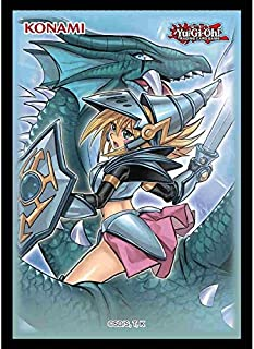 Konami Dark Magician Girl 50 ct YuGiOh Card Sleeves
