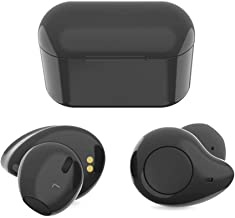 True Wireless Earbuds, Willful T1 Bluetooth Earbuds Wireless Earphones Headphones HD Stereo Sound Clear Call 20H Playtime ...