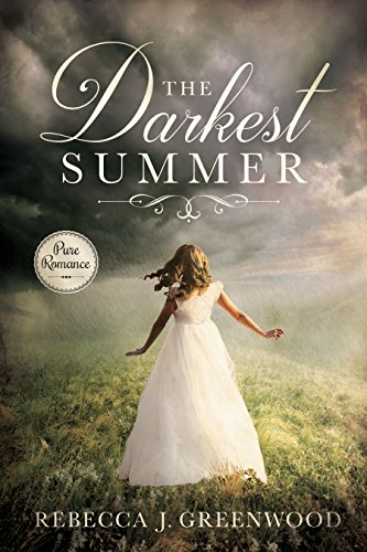 The Darkest Summer by [Rebecca J. Greenwood]