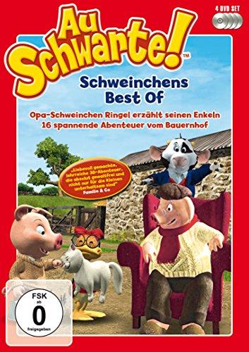 Schweinchens Best Of! (4 DVDs)