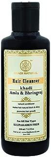 Best hair cleanser khadi Reviews