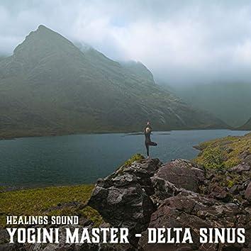 Yogini Master - Delta Sinus