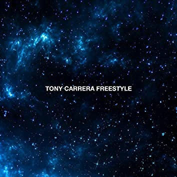 Tony Carrera Freestyle