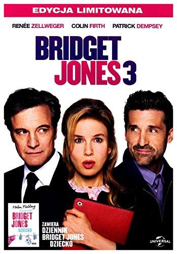Bridget Jones's Baby (BOX) [DVD] (IMPORT) (Keine deutsche Version)