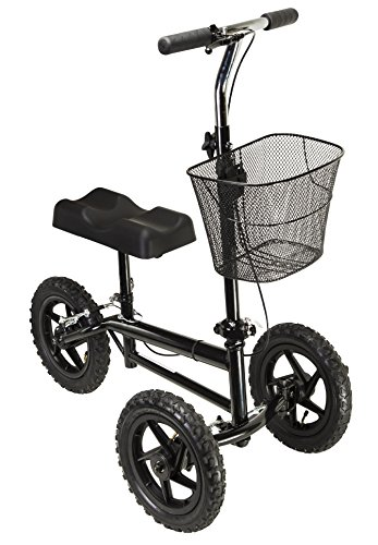 Azoob All Terrain Steerable