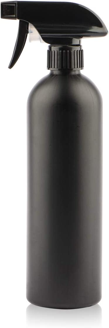 Driew All stores are sold 17oz Black Plant Bottle Manufacturer direct delivery B Mister Spray