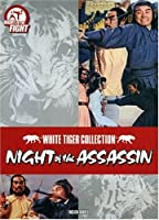 Night of the Assassin (White Tiger Collection)