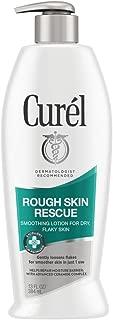 Best curel rough skin rescue ingredients Reviews