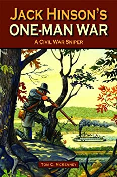 JACK HINSON S ONE-MAN WAR
