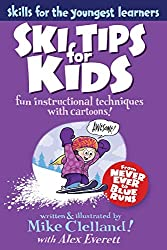 Get Ski Tips for Kids (AFFILIATE)