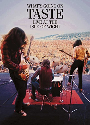 What's Going On: Live At The Isle Of Wight