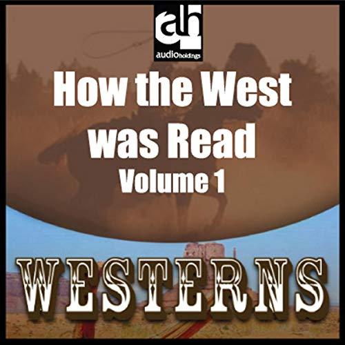 How the West was Read, Volume 1 Titelbild