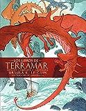 Los libros de Terramar. Edición completa ilustrada: Ilustraciones de Charles Vess (Biblioteca Ursula K. Le Guin)