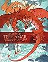 Los libros de Terramar. Edición completa ilustrada: Ilustraciones de Charles Vess par Le Guin