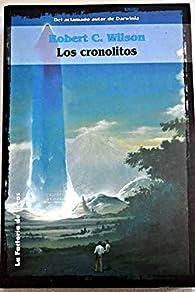 Los Cronolitos par ROBERT WILSON