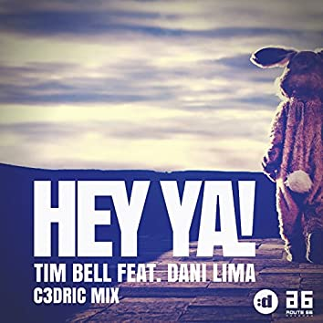Hey Ya! (C3DRIC Mix)