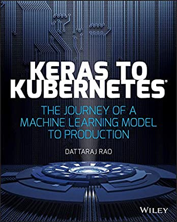 Machine Learning With Keras And Kubernetes