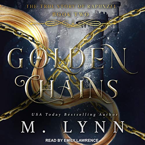 Golden Chains cover art