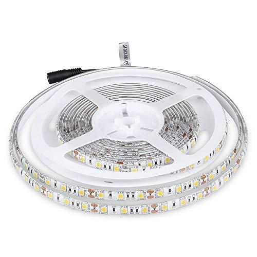 V-Tac Strip LED SMD5050 10,8W/mt, Naturale
