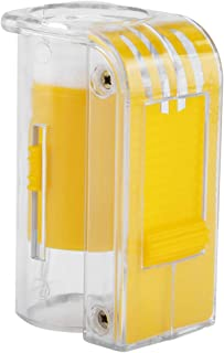 Hakeeta 2 in 1 Markierflasche für Bienenkönigin, Bee Keeper Marker, Imkereiausrüstung Zubehör, Bienenzucht Werkzeug, 100% Gute Qualität