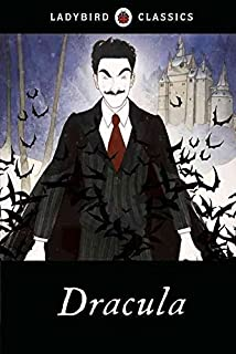 [(Ladybird Classics: Dracula)] [By (author) Bram Stoker] published on (August, 2016)