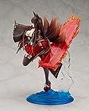 Liiokiy Anime Model Akagi-Chan Figura Anime Figura Anime Figura Figura A Mano Hecho A Mano Modelo Juguetes Arte Estatuas Coleccionistas Animaciones de Juguetes Arte Modelo Modelo Niños Regalo 28 cm