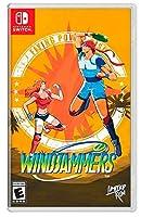 Windjammers Nintendo Switch ウィンドジャマー ニンテンドースイッチ 北米英語版 [並行輸入品]