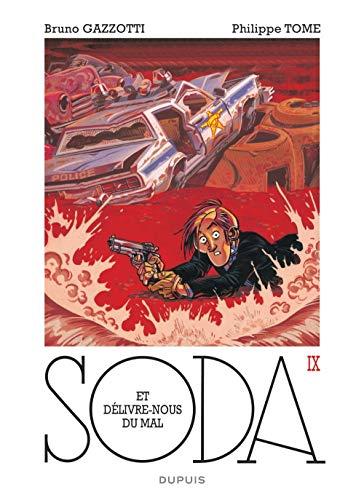 Mirror PDF: Soda - tome 9 - Et délivre-nous du mal (réédition)